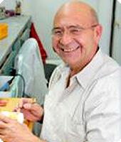 ברנרדו פרידמן - טכנאי שיניים